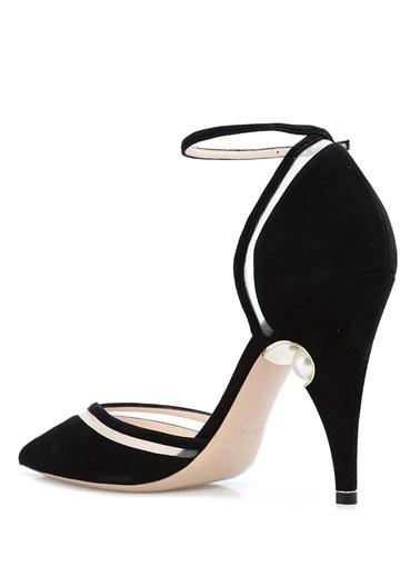 Klasik Ayakkabı-Nicholas Kirkwood